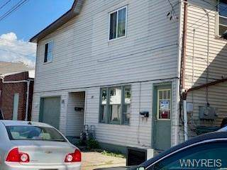 297 Schenck Street, North Tonawanda, NY 14120 (MLS #B1266809) :: 716 Realty Group