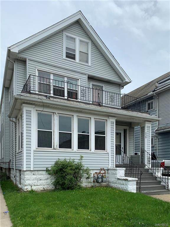 238 Abbott Road, Buffalo, NY 14220 (MLS #B1267223) :: Updegraff Group