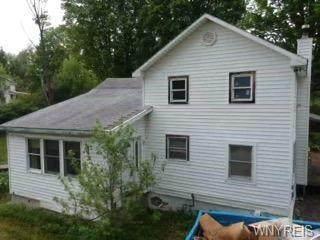 70 S Main Street, Holland, NY 14080 (MLS #B1268276) :: MyTown Realty