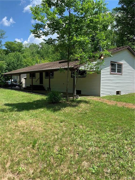 8594 Noontide Road, Caneadea, NY 14717 (MLS #B1273903) :: Lore Real Estate Services