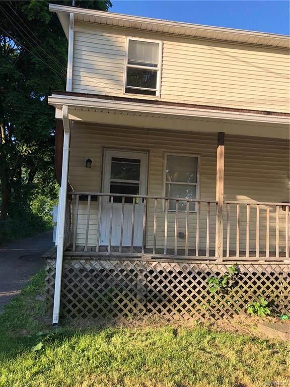 118 N Adam Street, Lockport-City, NY 14094 (MLS #B1275643) :: 716 Realty Group