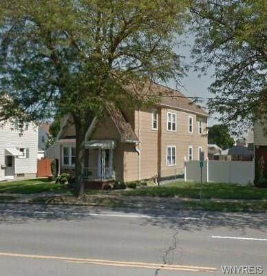 1711 Hyde Park Boulevard, Niagara Falls, NY 14305 (MLS #B1276473) :: MyTown Realty