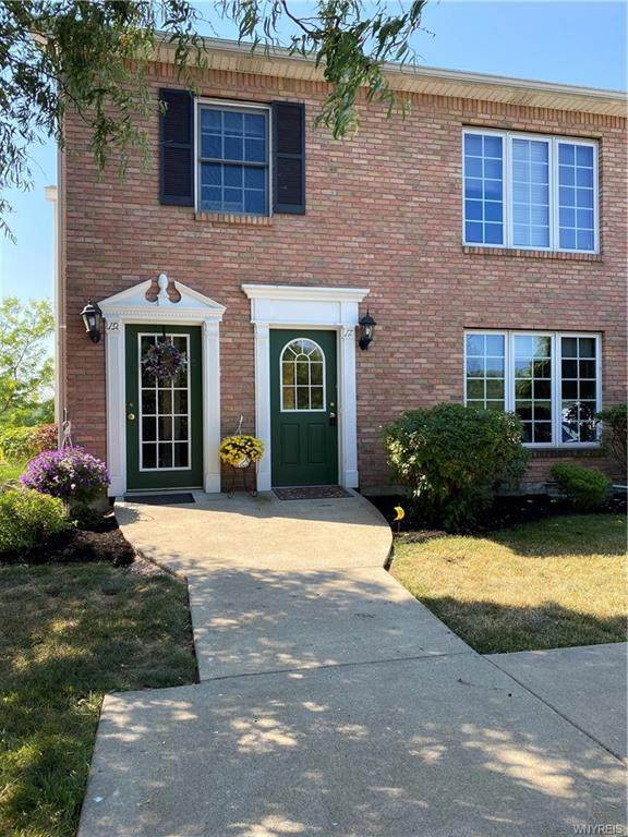 19 Tralee Terrace, Amherst, NY 14051 (MLS #B1277603) :: Lore Real Estate Services