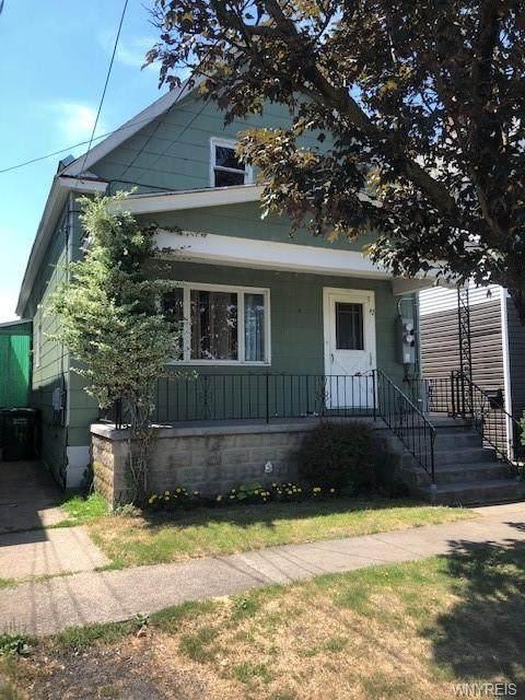 42 Gorski Street, Buffalo, NY 14206 (MLS #B1279089) :: Lore Real Estate Services