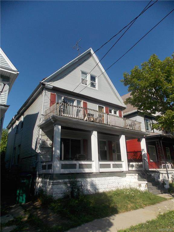 200 Riverside Avenue, Buffalo, NY 14207 (MLS #B1281188) :: Robert PiazzaPalotto Sold Team