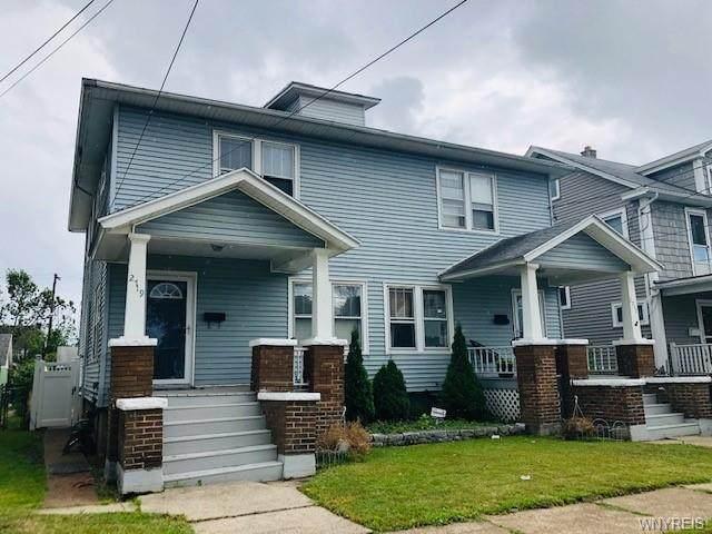 2717 Pierce Avenue, Niagara Falls, NY 14301 (MLS #B1283412) :: MyTown Realty