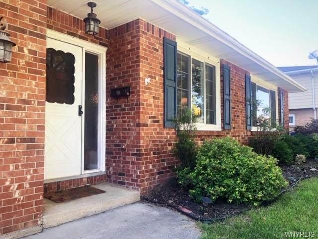 16 Willow Drive, West Seneca, NY 14224 (MLS #B1284801) :: 716 Realty Group