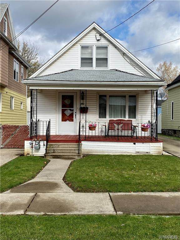 142 Vanderbilt Street, Buffalo, NY 14206 (MLS #B1284828) :: 716 Realty Group