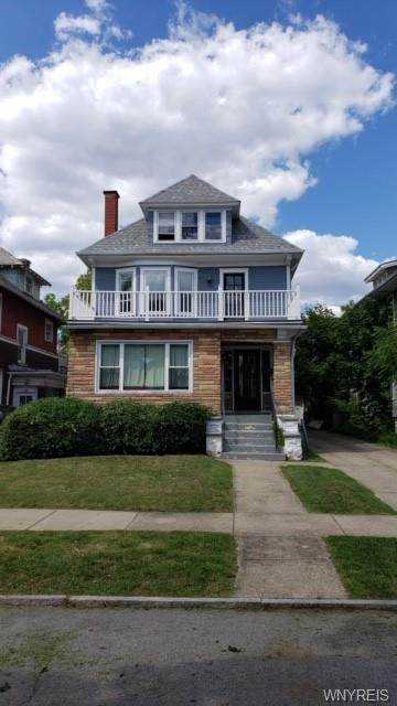148 Hedley Place, Buffalo, NY 14208 (MLS #B1284892) :: Lore Real Estate Services