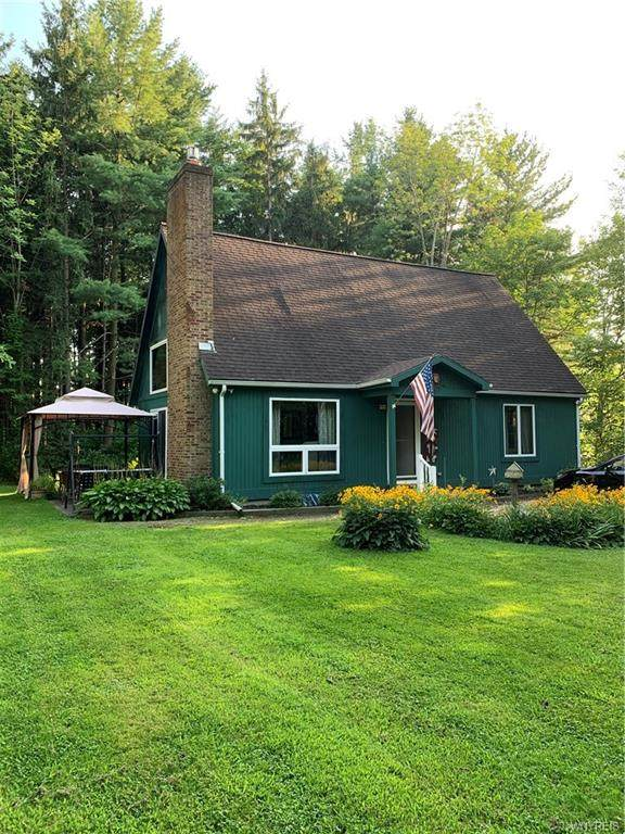 7721 Eddy Road, Boston, NY 14033 (MLS #B1284965) :: 716 Realty Group
