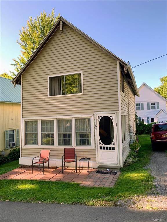 6965 14 Embury Avenue, Castile, NY 14427 (MLS #B1287765) :: Lore Real Estate Services
