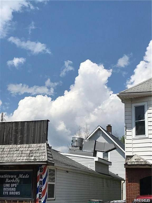 18 Abbott Road, Buffalo, NY 14220 (MLS #B1289446) :: Lore Real Estate Services