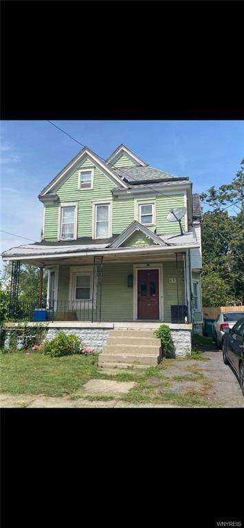 58 Edna Place, Buffalo, NY 14209 (MLS #B1289496) :: Lore Real Estate Services