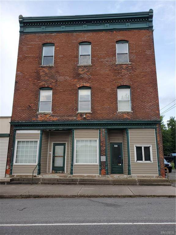 4433 Main Street, Royalton, NY 14067 (MLS #B1289900) :: BridgeView Real Estate Services