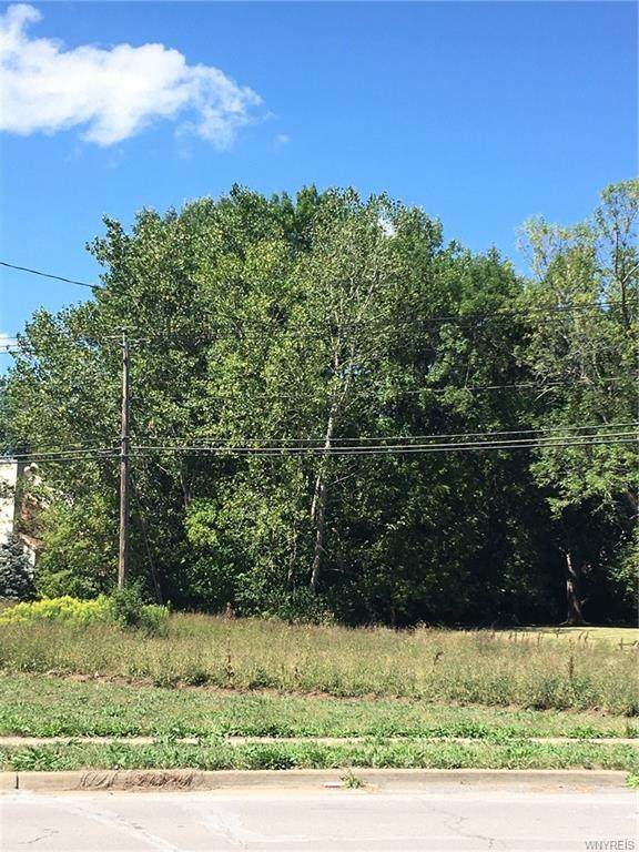 1900 N Forest Road, Amherst, NY 14221 (MLS #B1290554) :: Avant Realty