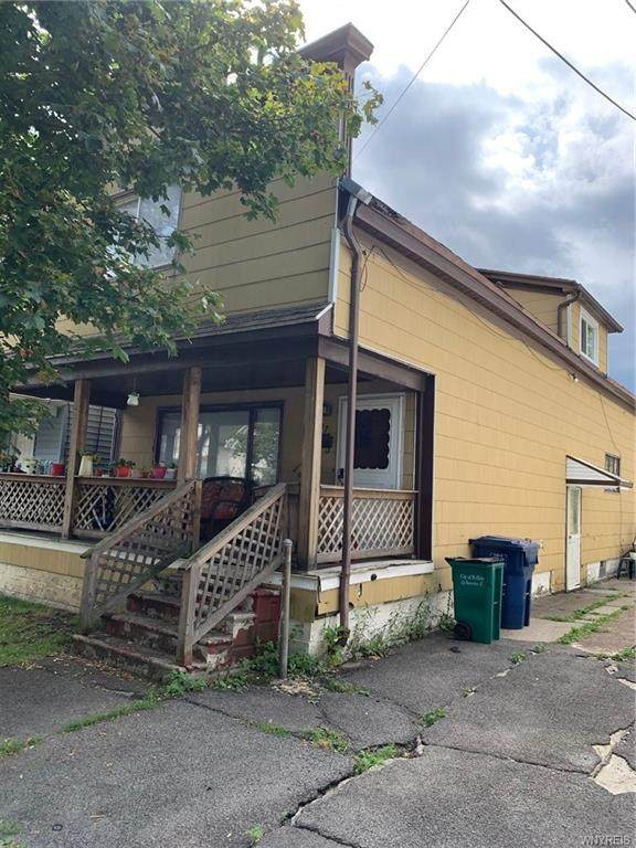 667 Fulton Street, Buffalo, NY 14210 (MLS #B1291570) :: Lore Real Estate Services