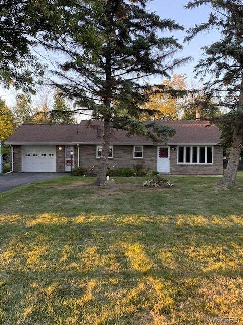 2457 Jagow Road, Wheatfield, NY 14304 (MLS #B1292091) :: Lore Real Estate Services