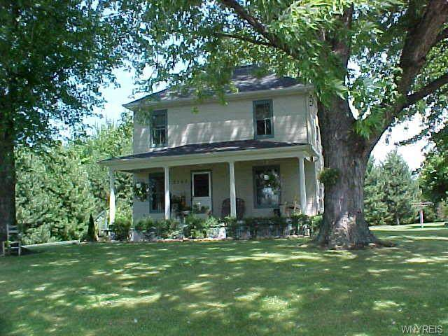 2567 Mcclew Road, Newfane, NY 14028 (MLS #B1293393) :: Lore Real Estate Services