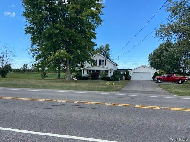 3941 Saunders Settlement Road, Cambria, NY 14132 (MLS #B1293744) :: Lore Real Estate Services