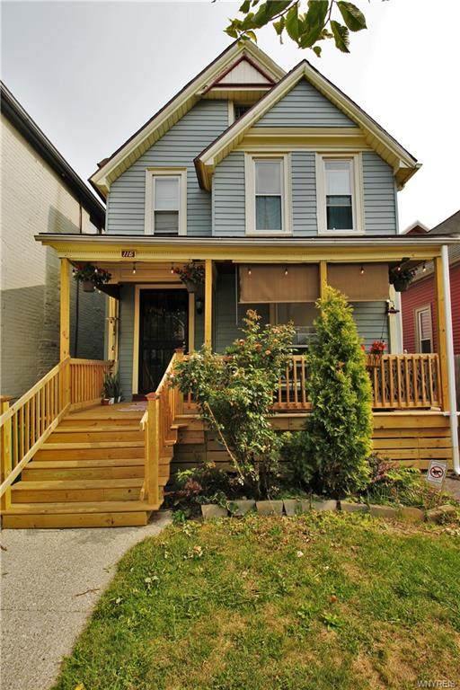 115 19th St, Buffalo, NY 14213 (MLS #B1294513) :: Lore Real Estate Services
