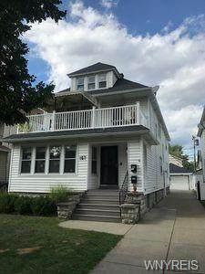 157 Stratford Road, Buffalo, NY 14216 (MLS #B1294769) :: Robert PiazzaPalotto Sold Team