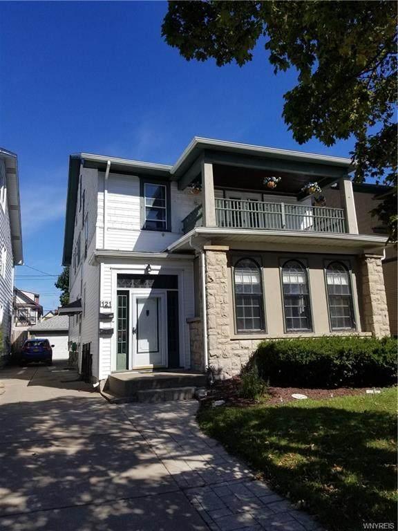 121 Fordham Drive, Buffalo, NY 14216 (MLS #B1295697) :: Lore Real Estate Services
