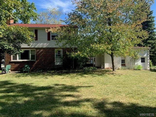 5174 Bronson Drive, Lewiston, NY 14092 (MLS #B1295706) :: Lore Real Estate Services