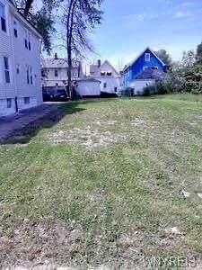 247 Laird Avenue, Buffalo, NY 14207 (MLS #B1295760) :: Robert PiazzaPalotto Sold Team