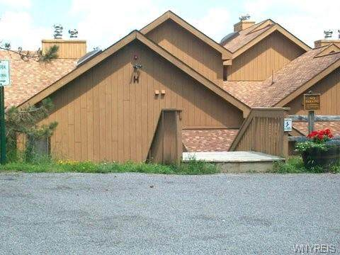 H203 Snowpine Village 5915, Great Valley, NY 14741 (MLS #B1295956) :: Lore Real Estate Services