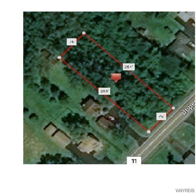 VL Upper Mountain Road, Lewiston, NY 14092 (MLS #B1296552) :: Lore Real Estate Services