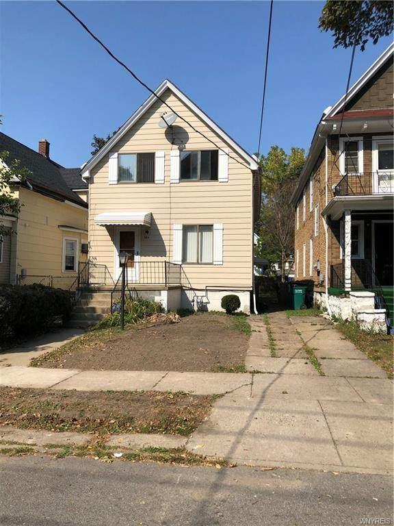 324 Leroy Avenue, Buffalo, NY 14214 (MLS #B1296868) :: Lore Real Estate Services