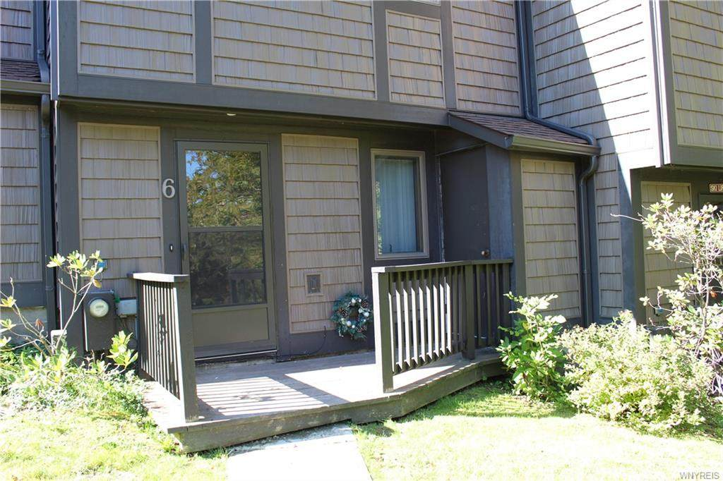 6 Centerline Rd-The Woods - Photo 1