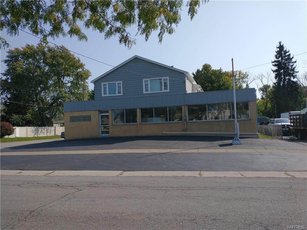 17 Olmstead Avenue - Photo 1