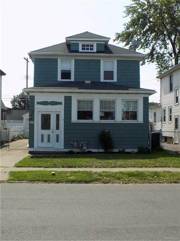 372 W Hazeltine Avenue, Tonawanda-Town, NY 14217 (MLS #B1297041) :: 716 Realty Group