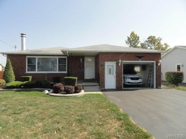1399 101st Street, Niagara Falls, NY 14304 (MLS #B1297436) :: BridgeView Real Estate Services