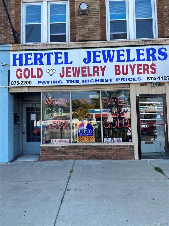 1277 Hertel Avenue - Photo 1