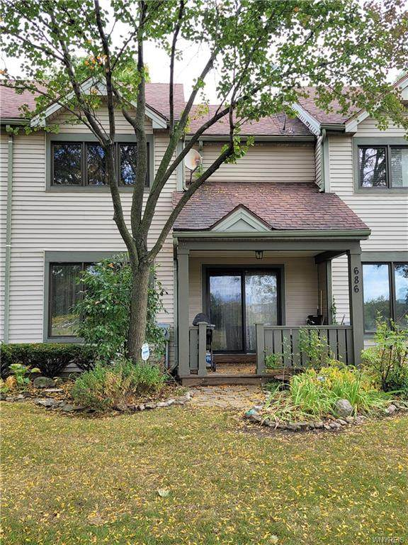 686 Broadway, Rochester, NY 14607 (MLS #B1299495) :: BridgeView Real Estate Services