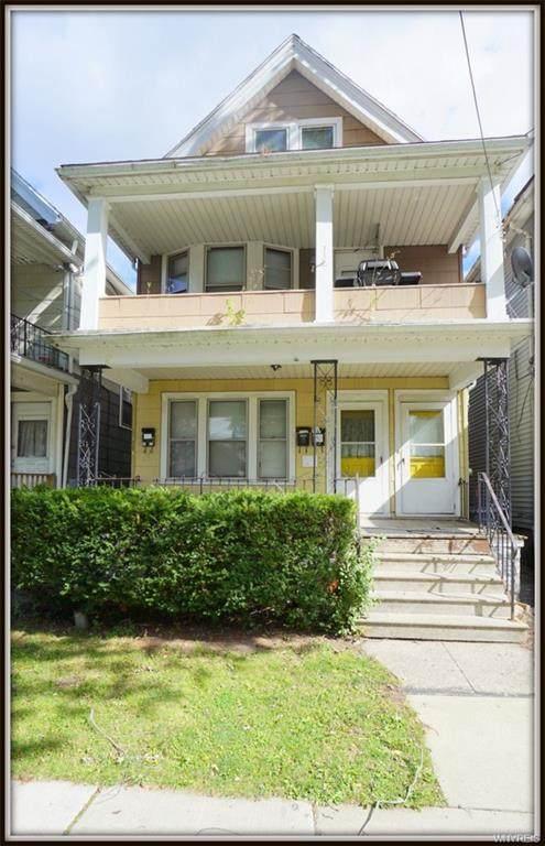 231 East Street, Buffalo, NY 14207 (MLS #B1300081) :: MyTown Realty