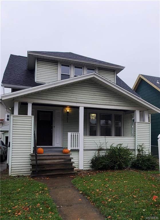 351 Abbott Road, Buffalo, NY 14220 (MLS #B1302257) :: TLC Real Estate LLC