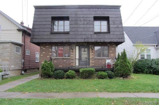 3063 Orleans Avenue, Niagara Falls, NY 14303 (MLS #B1303045) :: 716 Realty Group
