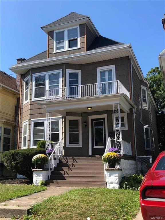 126 Oxford Avenue, Buffalo, NY 14209 (MLS #B1303066) :: Avant Realty