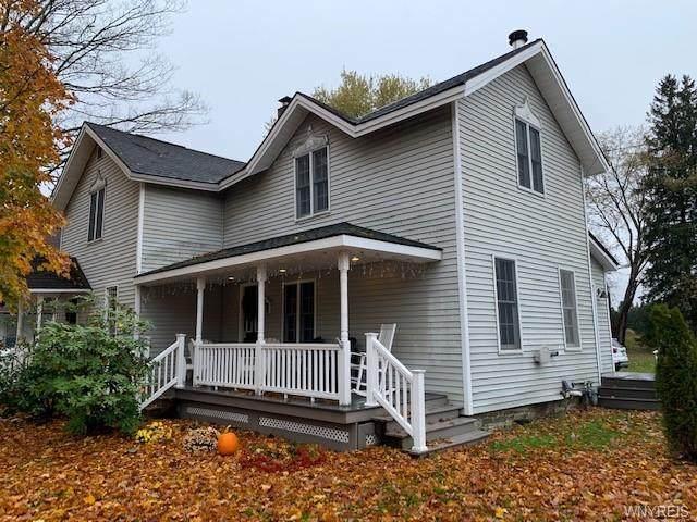 1 Elizabeth Street, Ellicottville, NY 14731 (MLS #B1303430) :: MyTown Realty