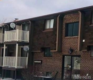 3948 Ridge Lea Road B, Amherst, NY 14228 (MLS #B1303478) :: Avant Realty