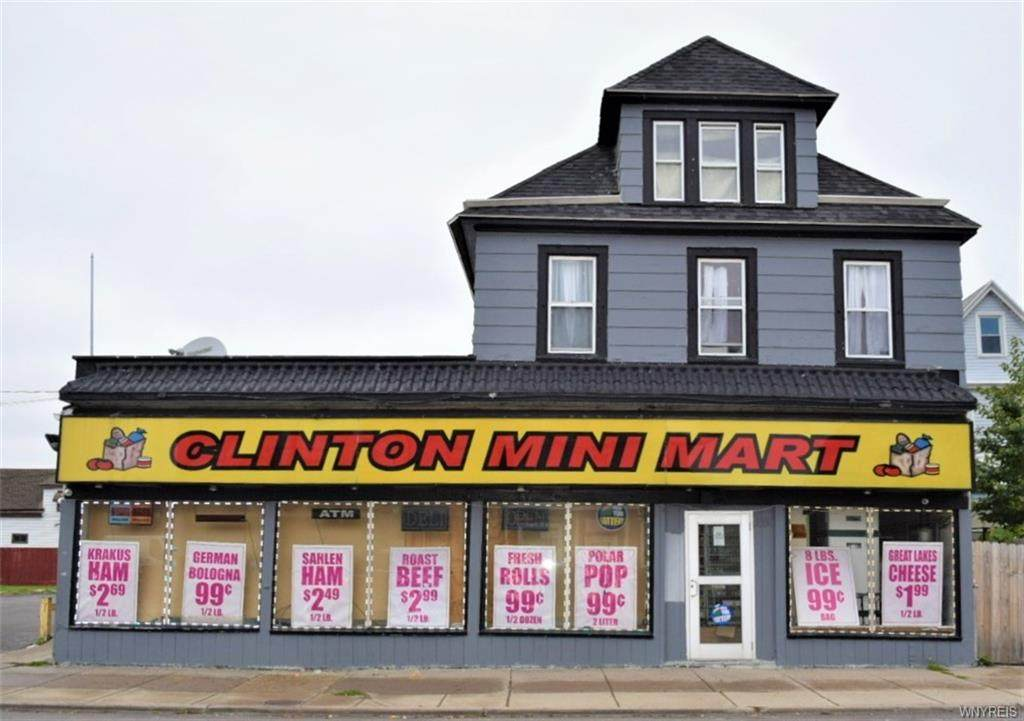 1876 Clinton Street - Photo 1