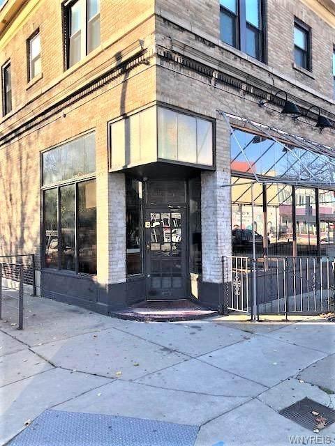 244 Allen Street - Photo 1