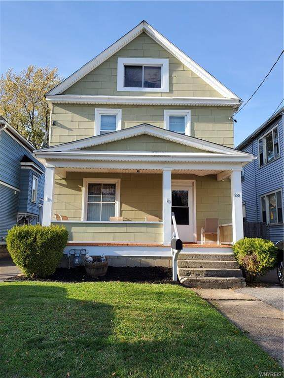 288 Esser Avenue, Buffalo, NY 14207 (MLS #B1307046) :: BridgeView Real Estate Services