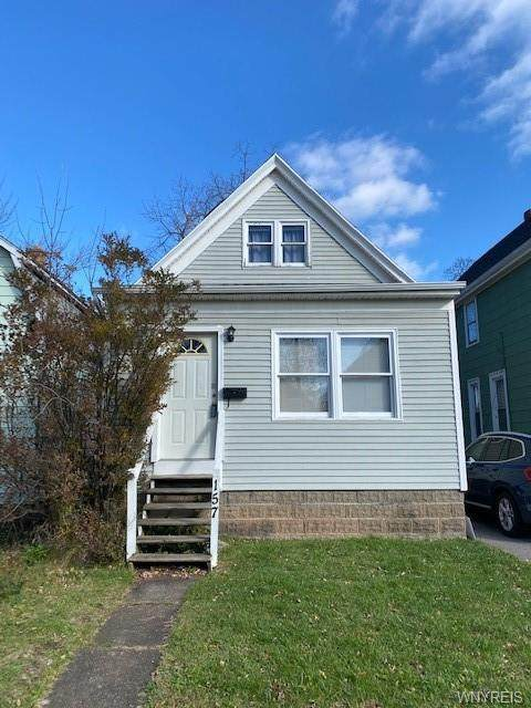 157 Merrimac Street, Buffalo, NY 14214 (MLS #B1307402) :: 716 Realty Group