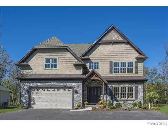 5332 Glenview, Clarence, NY 14031 (MLS #B1307753) :: 716 Realty Group