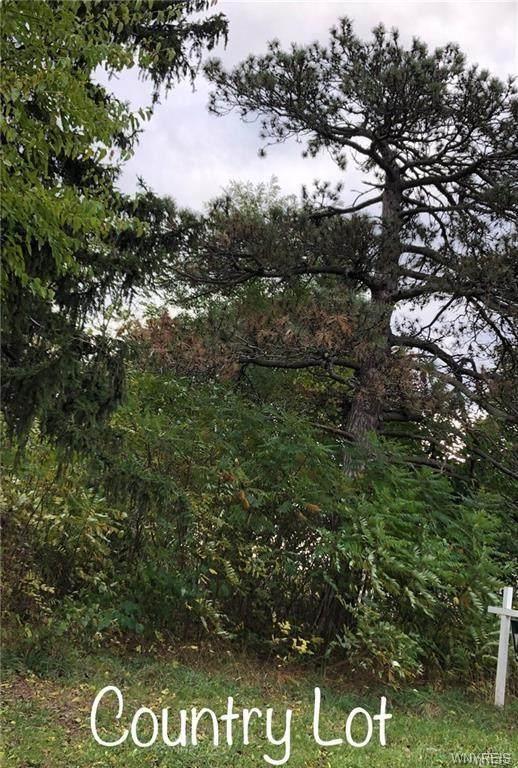 3351 East Avenue, Porter, NY 14174 (MLS #B1307767) :: BridgeView Real Estate Services