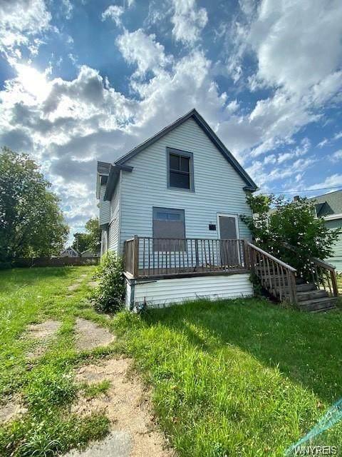 30 Wende Street, Buffalo, NY 14211 (MLS #B1308234) :: BridgeView Real Estate Services